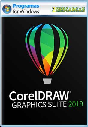 CorelDRAW 2019 v21.0 Full (Español) MEGA y Google Drive