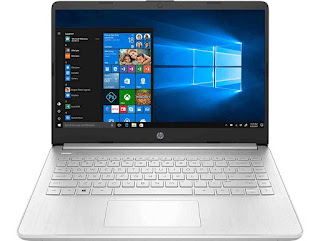 HP 14 (2021) 14s-DY2501TU 11th Gen with Alexa Built-in