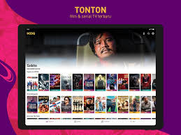 HOOQ Apk For Android Streaming Film Gratis
