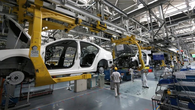 La debacle de la producción automotriz en Venezuela: cayó 99,9% en una década y este año sólo se ensamblaron 65 vehículos