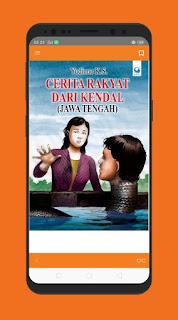 Cerita Rakyat dari Kendal Jawa Tengah