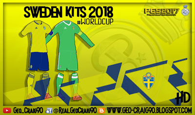 Download PES 2017 Kitpack HD v1 WorldCup Russia 2018 by ...