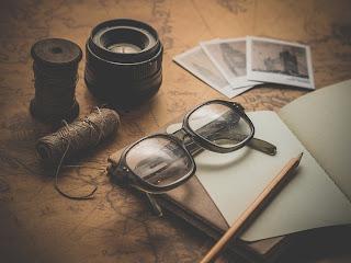 desarrollo personal a traves de la escritura - objetivos