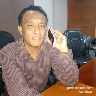 Made Slamet Minta Kadisnak NTB Proaktif Bangun Komunikasi Dengan Kabupaten/Kota Se-NTB