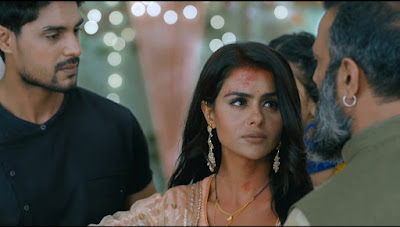 Udaariyaan Written Update 15th September: What will be Tejo's decision after Fateh gives the divorce paper?