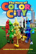 The Hero of Color City (2014) ()
