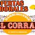 HAMBURGUESAS EL CORRAL ABRE GRAN OFERTA LABORAL.