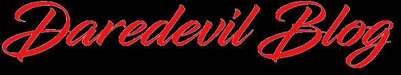 Daredevil Blog