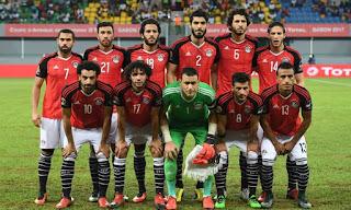 تشكيل منتخب مصر أمام منتخب أوغندا في تصفيات إفريقيا المؤهلة لكأس العالم