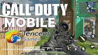Call of Duty On Tencent Buddy