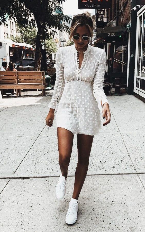 11 looks com vestidos para você usar nesse verão