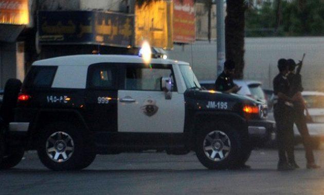 Pria Bersenjata Serang Istana Raja Salman, 2 Orang Meninggal Dunia