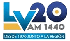 Radio LV20 AM 1440