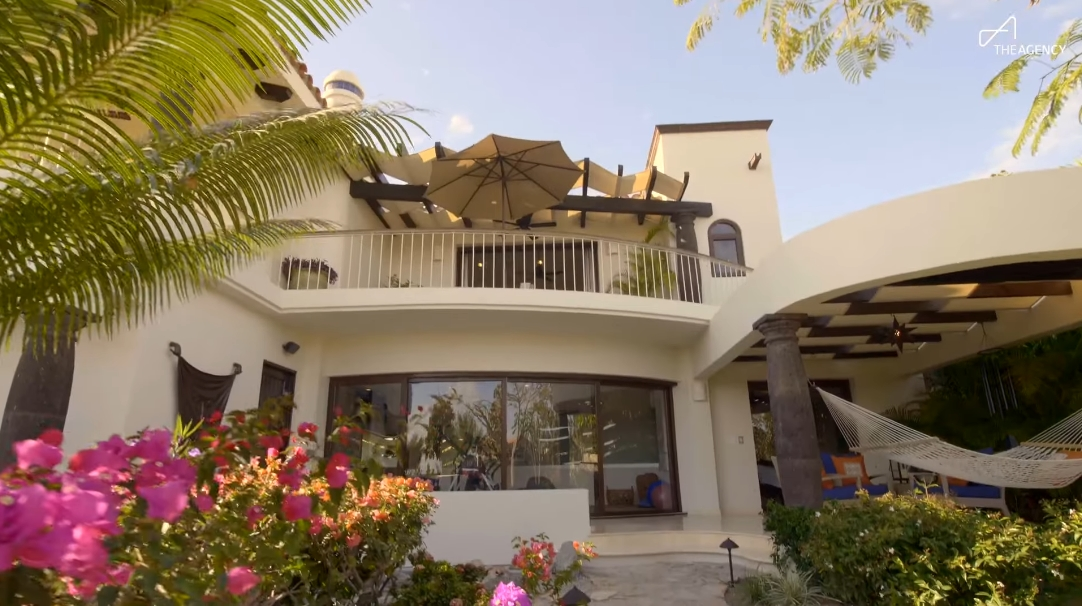 45 Photos vs. Casa Escondida Los Cabos, Mexico Luxury Villa Tour Interior Design