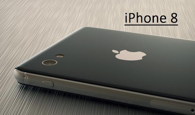 iPhone 8 look