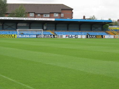 Macclesfield Town FC