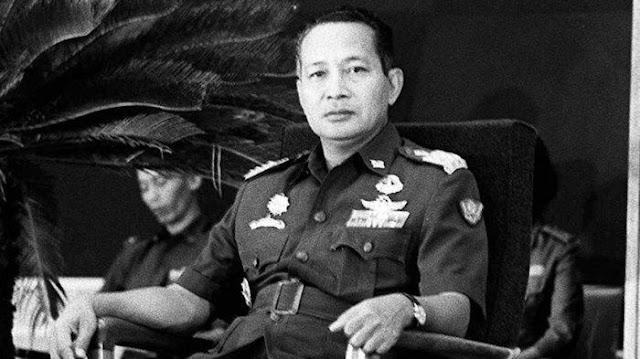 Tengku Zulkarnain Bongkar Fakta Hanya Soeharto Presiden yang Putus Hubungan Diplomatik dengan China