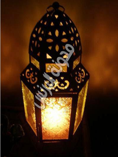 اجمل فوانيس رمضان 2020