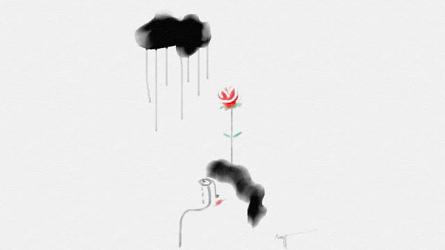 ေရႊပုိးအိိမ္ (ပဲခူး) ● ႏွင္းဆီ ထေရာ္မာ