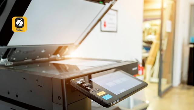 Rekomendasi Printer 2021