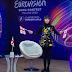 JESC2020: Sandra Gadelia em isolamento profilático durante o Festival Eurovisão Júnior 2020