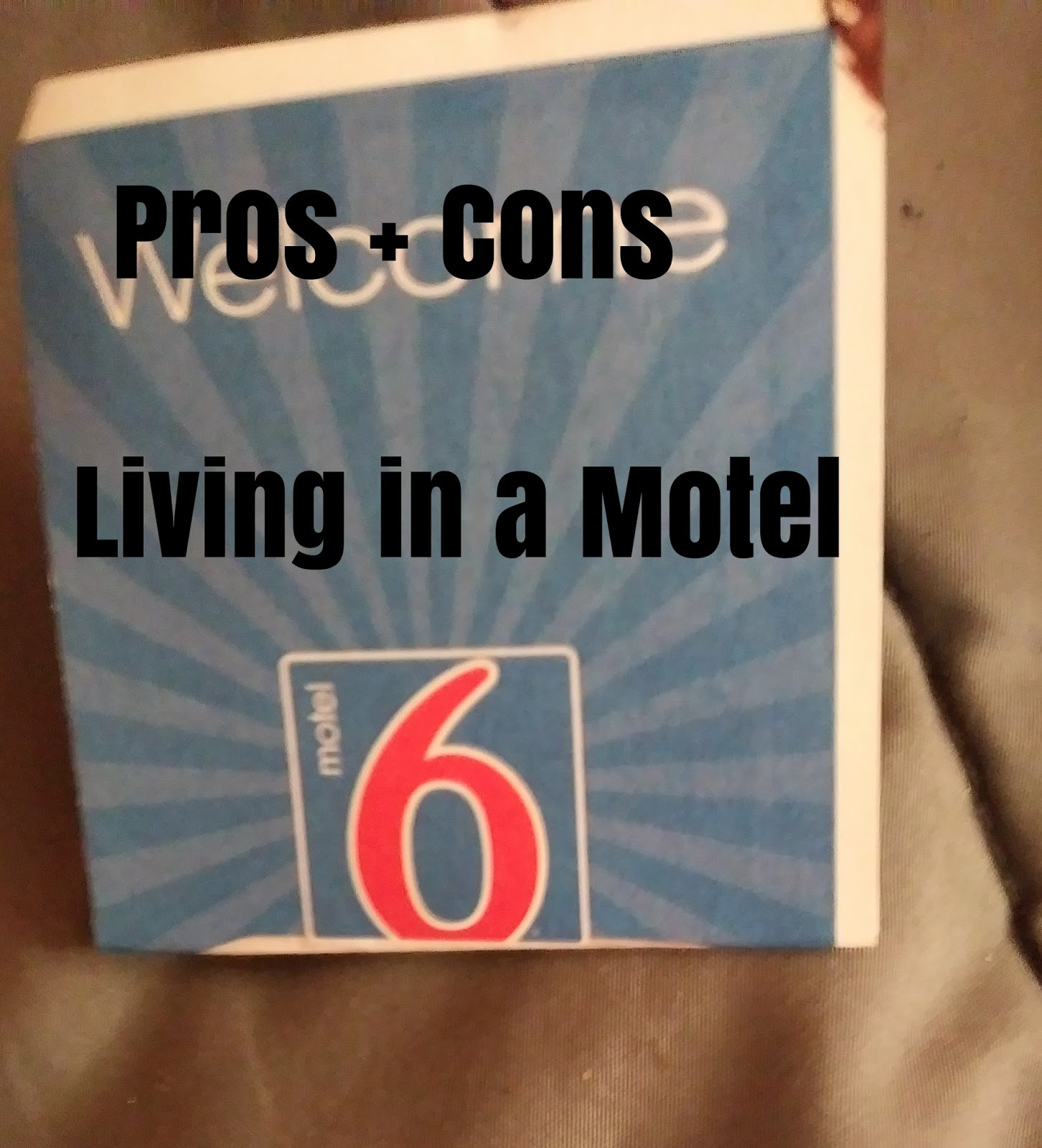 pros and cons of owning a motel