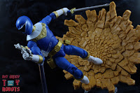 Lightning Collection Zeo Blue Ranger 38