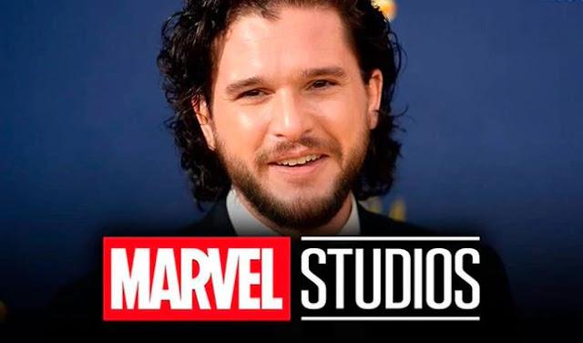 El Rey mas allá del Muro, el popular Jon Snow en Game Of Thrones, se unirá al UCM y probablemente sea en la Fase 4!