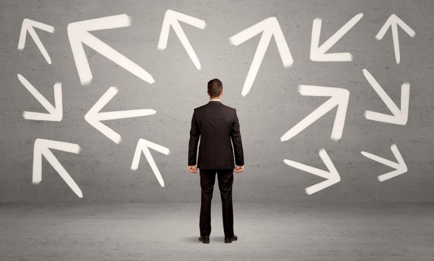 اخطاء النجاح اسباب الفشل
