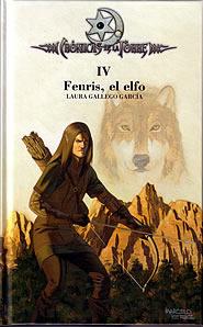 Crónicas de la torre IV - Fenris el elfo