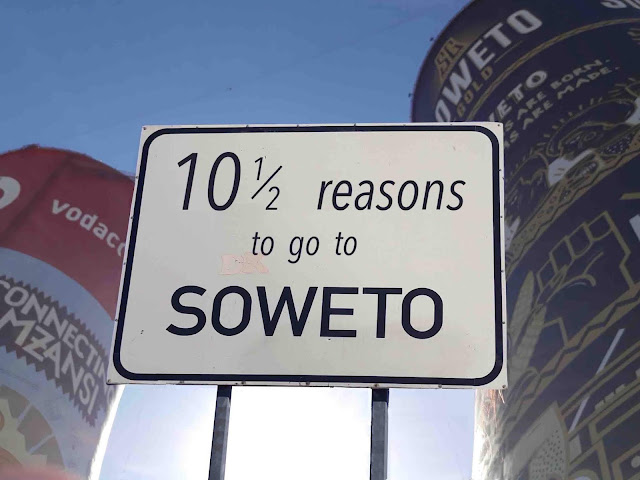 Best reasons to go to Soweto - Top South African travel blog