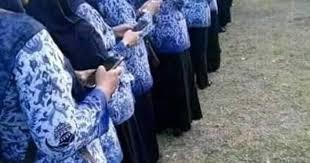 Said Didu Sarankan Semua ASN, TNI/Polri & Pegawai BUMN Ditugaskan Jadi Buzzer Pemerintah