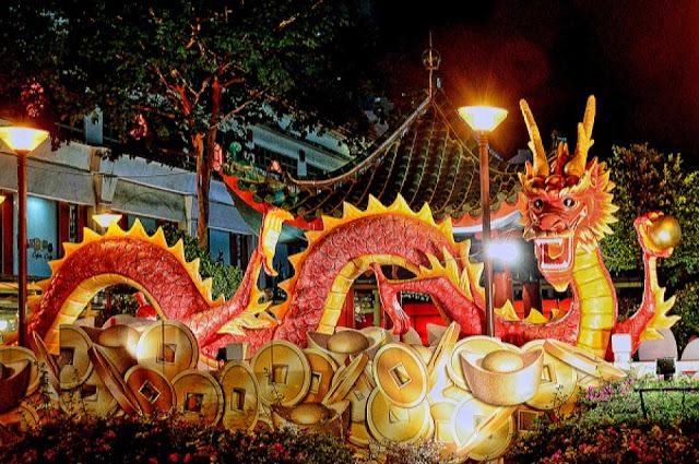 Kata Kata Ucapan Tahun Baru Imlek, Gong Xi Fa Cai Lengkap Dengan Maknanya