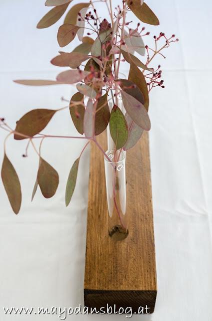 Roter Eukalyptus
