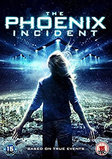 The Phoenix Incident Legendado Online