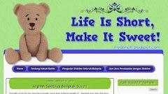Tempahan Design Blog: Blog Aishah Rahim