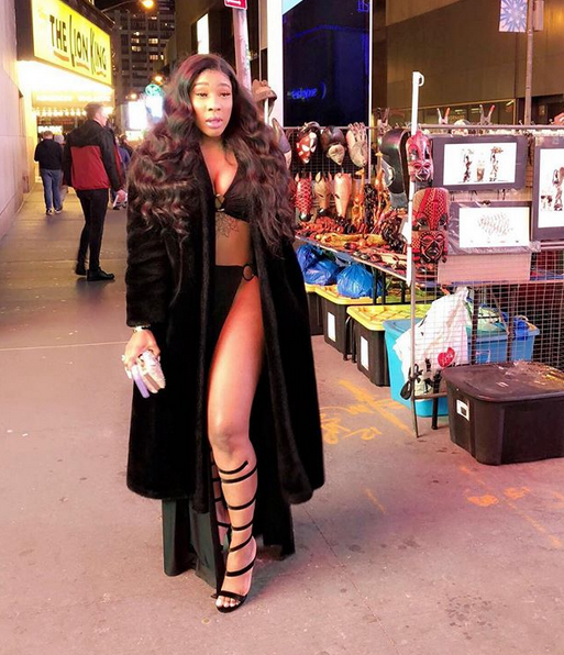 Nollywood-actress-Jojo-Charry-2018-sexy-photos