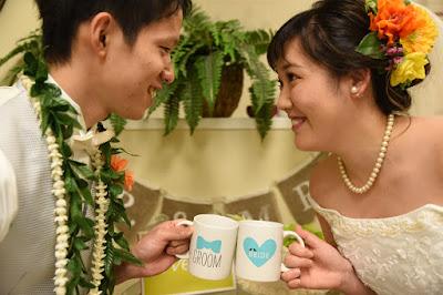 Honeymoon Photo Gallery