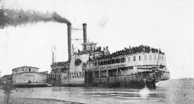 Bencana Kapal Sultana