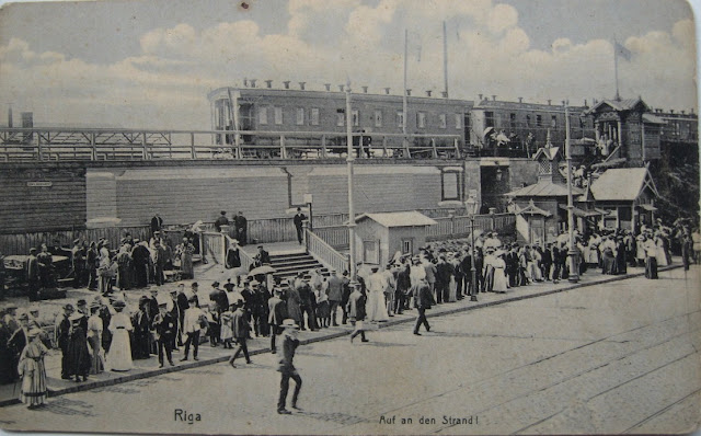 Stacija Riga 2