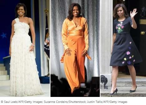 Michelle Obama struggling despair 'over Trump's hypocrisy' Michelle Obama says the hypocrisy