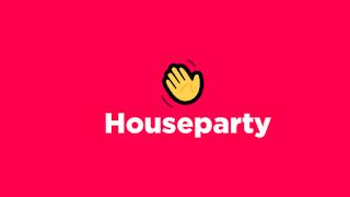 كيفية استخدام تطبيق house party علي هاتفك