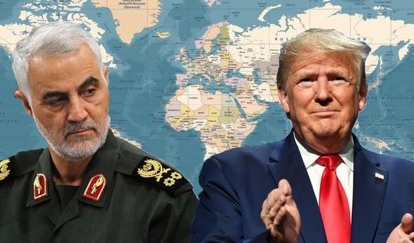 अमेरिका-ईराण वादात भारताची होरपळ!