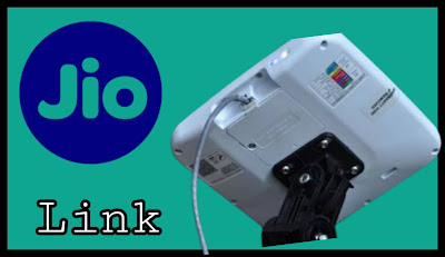 What is Jio Link, plans, How to get jio link, price, buy