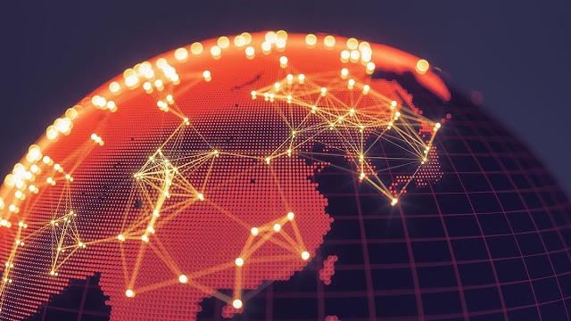 مجموعة القرصنة الصينية تستأنف الهجمات الإلكترونية العالمية