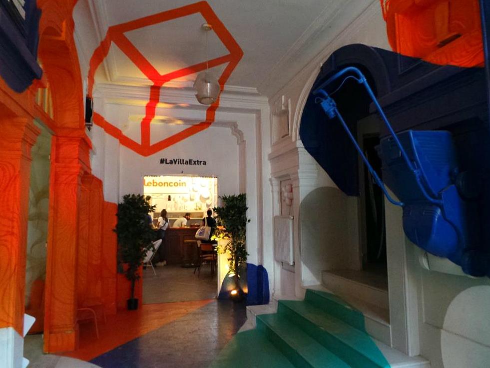 la parisienne du nord. Black Bedroom Furniture Sets. Home Design Ideas