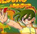 لعبة مغامرات يان لونج الأسطورة