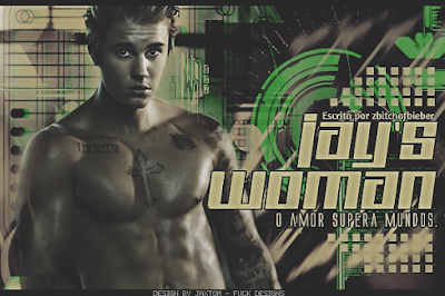 DS: Jay's Woman (zbitchofbieber)