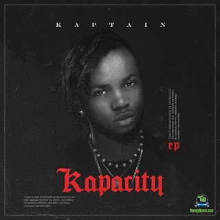 [Music] Kaptain - Problem
