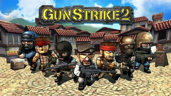 Gun Strike 2 Apk for android